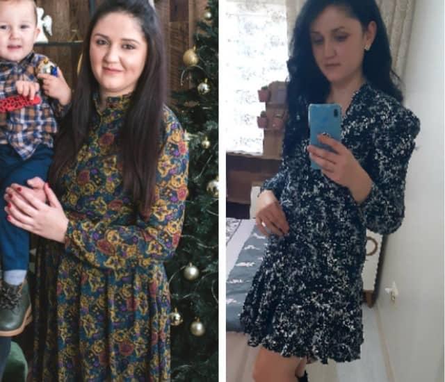 dieta rina 90 de zile înainte și după